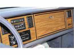 Picture of '84 Cadillac Eldorado Biarritz located in Ohio - $15,000.00 - 7FZZ