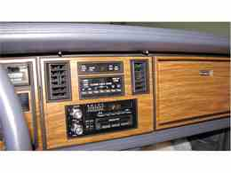 Picture of '84 Cadillac Eldorado Biarritz located in Farmdale Ohio - 7FZZ