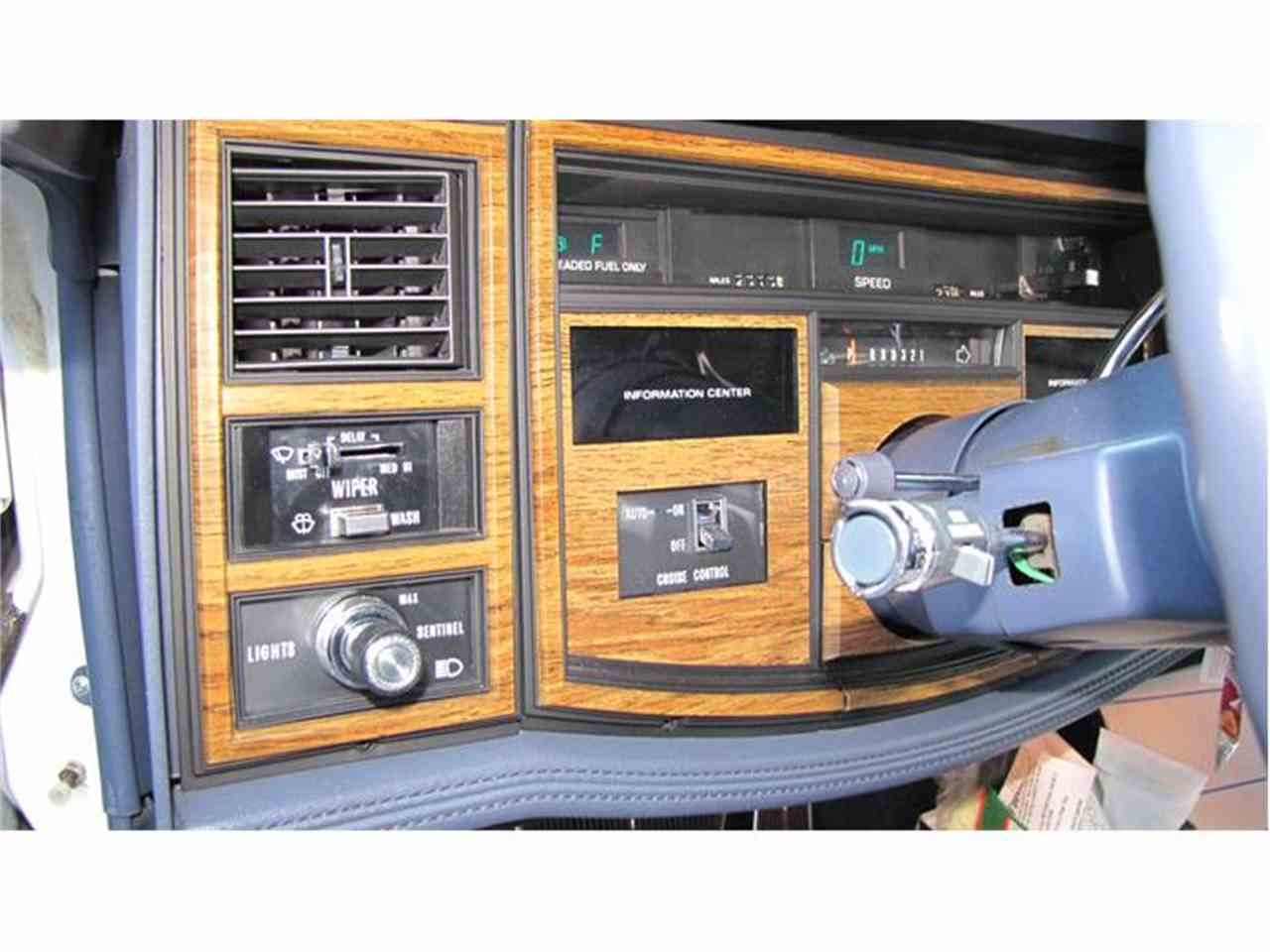 Large Picture of 1984 Cadillac Eldorado Biarritz located in Ohio - $15,000.00 Offered by a Private Seller - 7FZZ