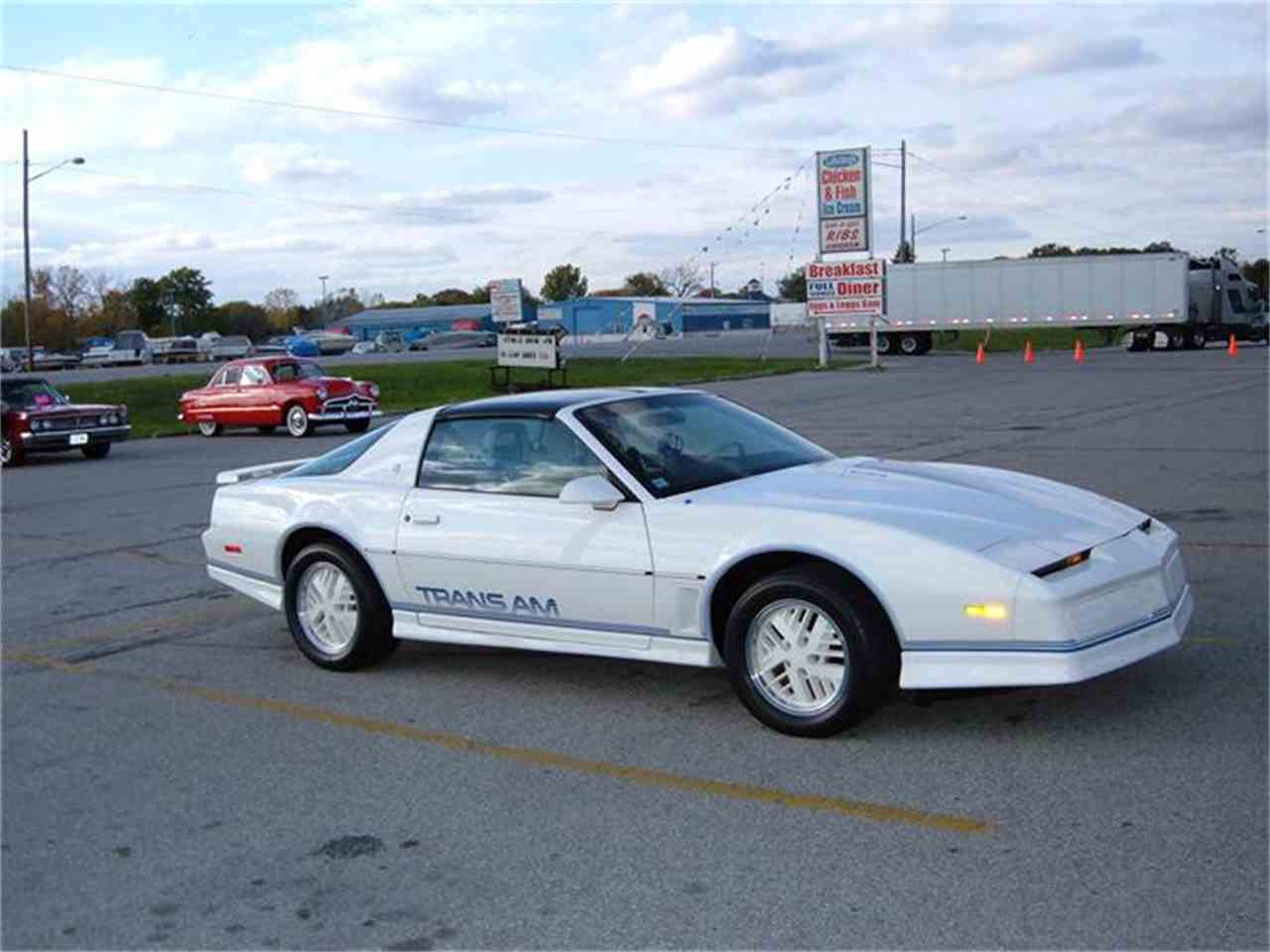 Large Picture of '84 Firebird Trans Am - $19,000.00 Offered by a Private Seller - 7GHL