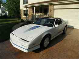 Picture of 1984 Firebird Trans Am located in Michigan Offered by a Private Seller - 7GHL