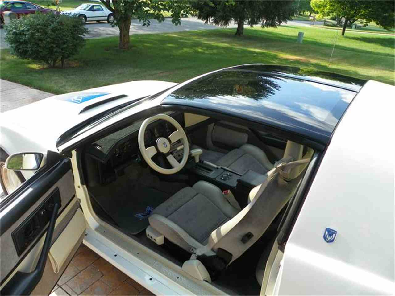 Large Picture of 1984 Pontiac Firebird Trans Am - $19,000.00 Offered by a Private Seller - 7GHL