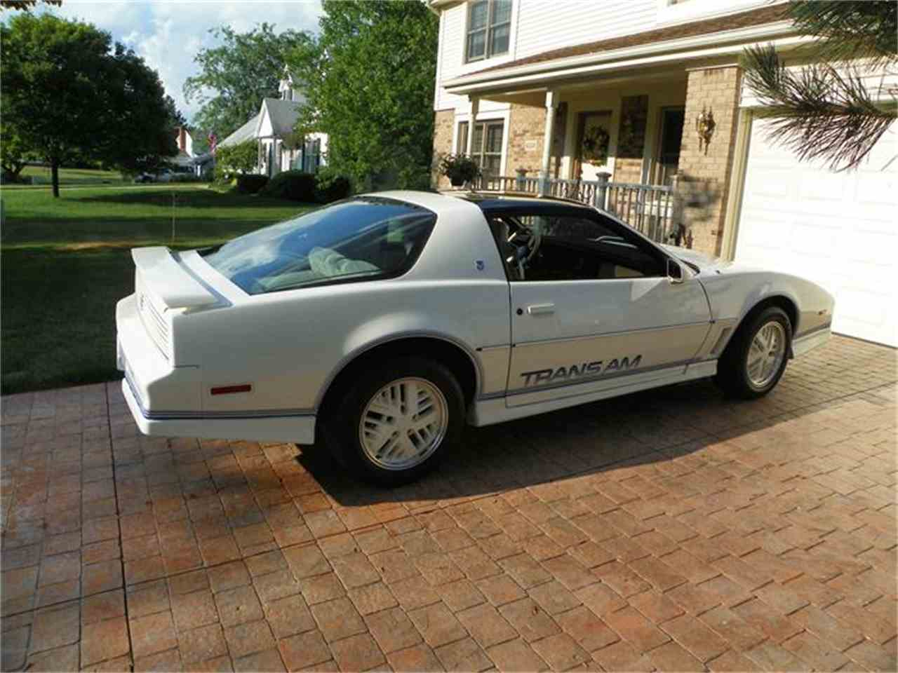 Large Picture of 1984 Firebird Trans Am - $19,000.00 - 7GHL