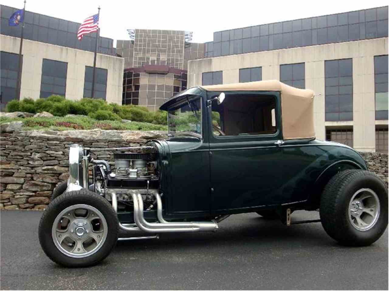 1930 Ford Hot Rod for Sale | ClassicCars.com | CC-348058
