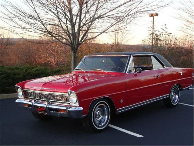 Picture of '66 Nova - 7GKB