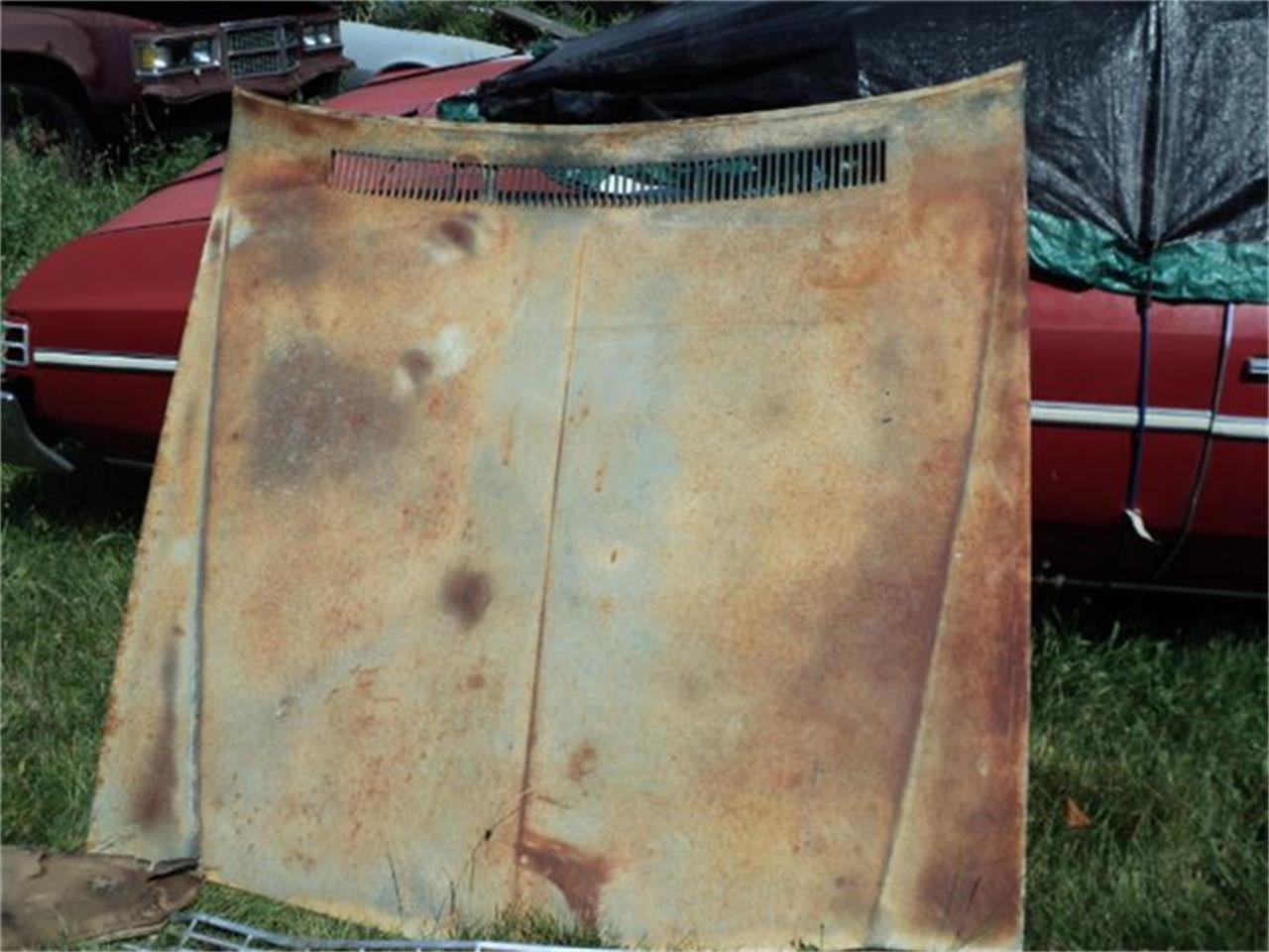 Large Picture of Classic 1968 Chevrolet Impala located in Ohio - 7HUD