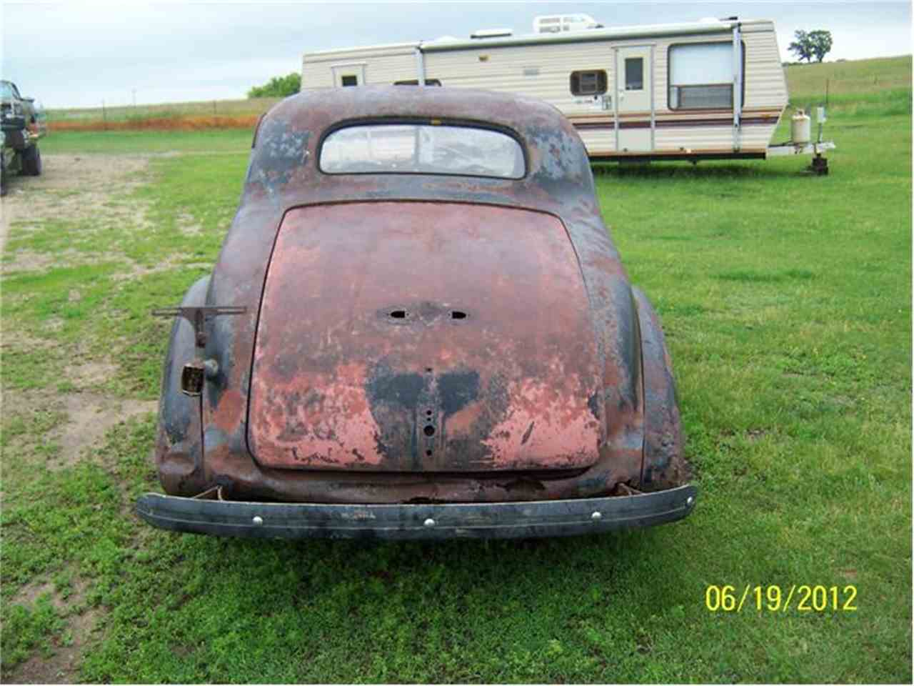 Large Picture of '38 Coupe - 7J9J