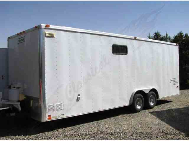 Picture of '00 Trailer - 7JTR