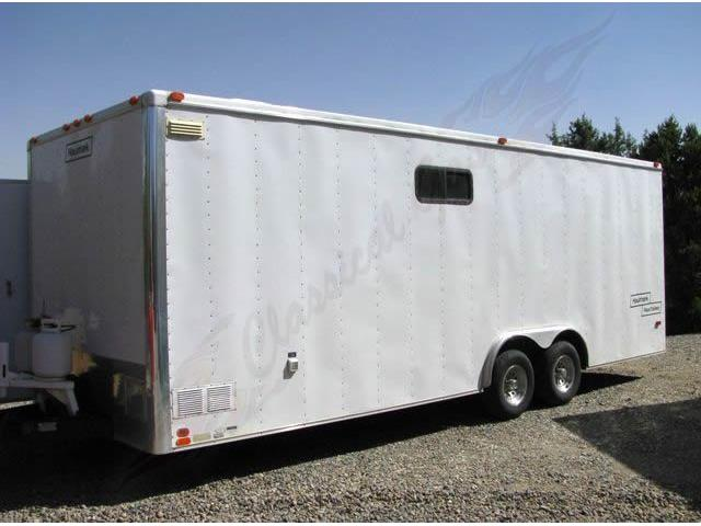 Picture of 2000 Haulmark Trailer Offered by  - 7JTR