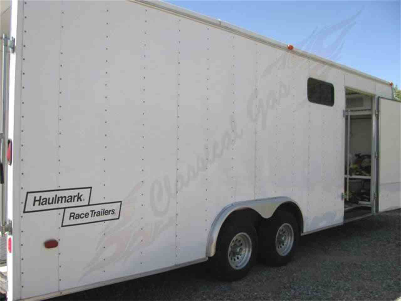 Large Picture of '00 Trailer - 7JTR