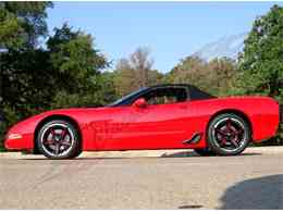 Picture of '02 Corvette - 7JWA