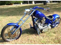 Picture of 2003 Custom Motorcycle located in Arlington Texas - 7JWI