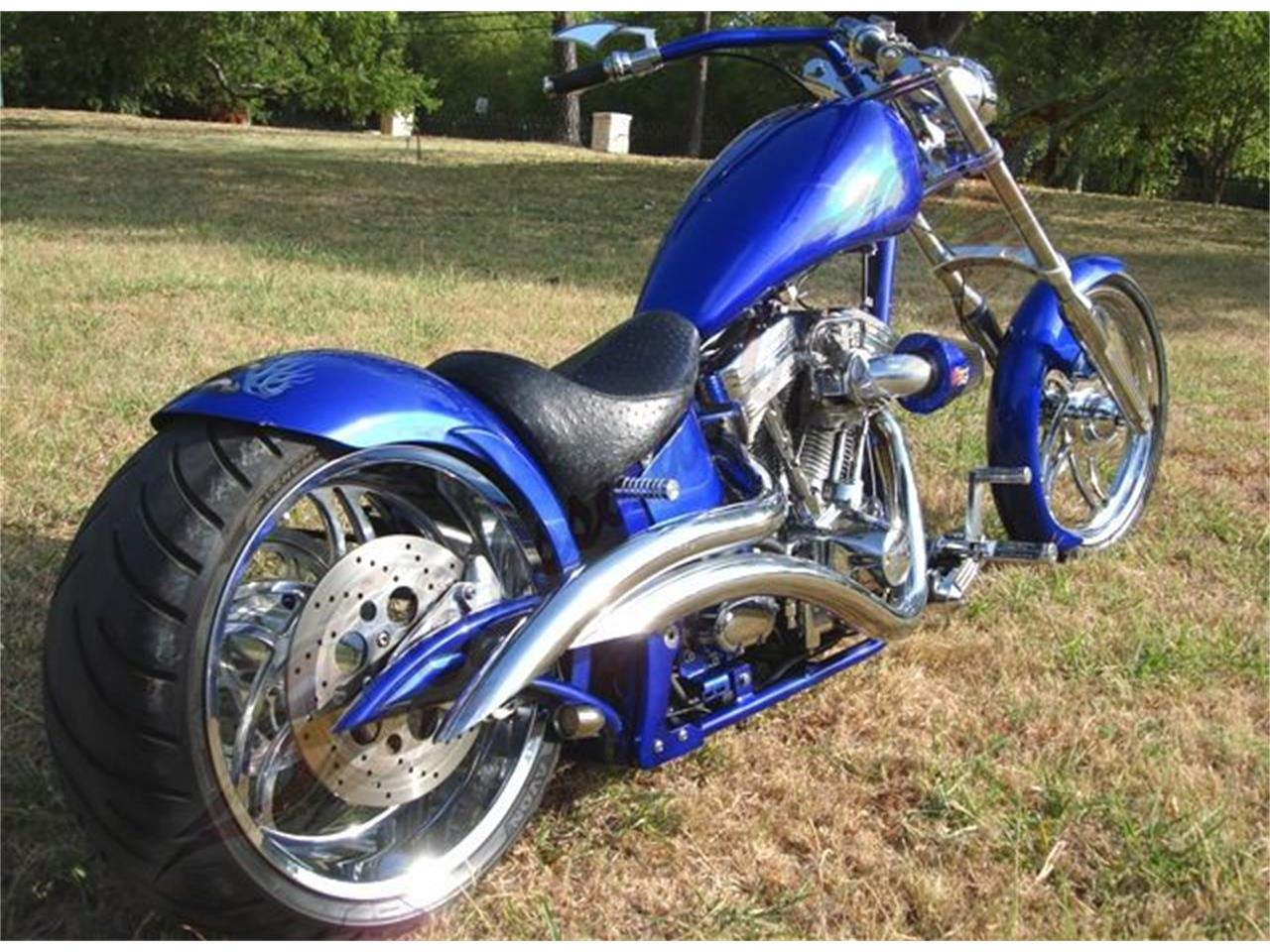 Large Picture of 2003 Motorcycle located in Arlington Texas - $16,500.00 Offered by Classical Gas Enterprises - 7JWI