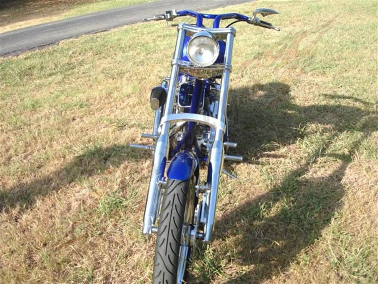 Large Picture of 2003 Custom Motorcycle located in Texas - $16,500.00 - 7JWI