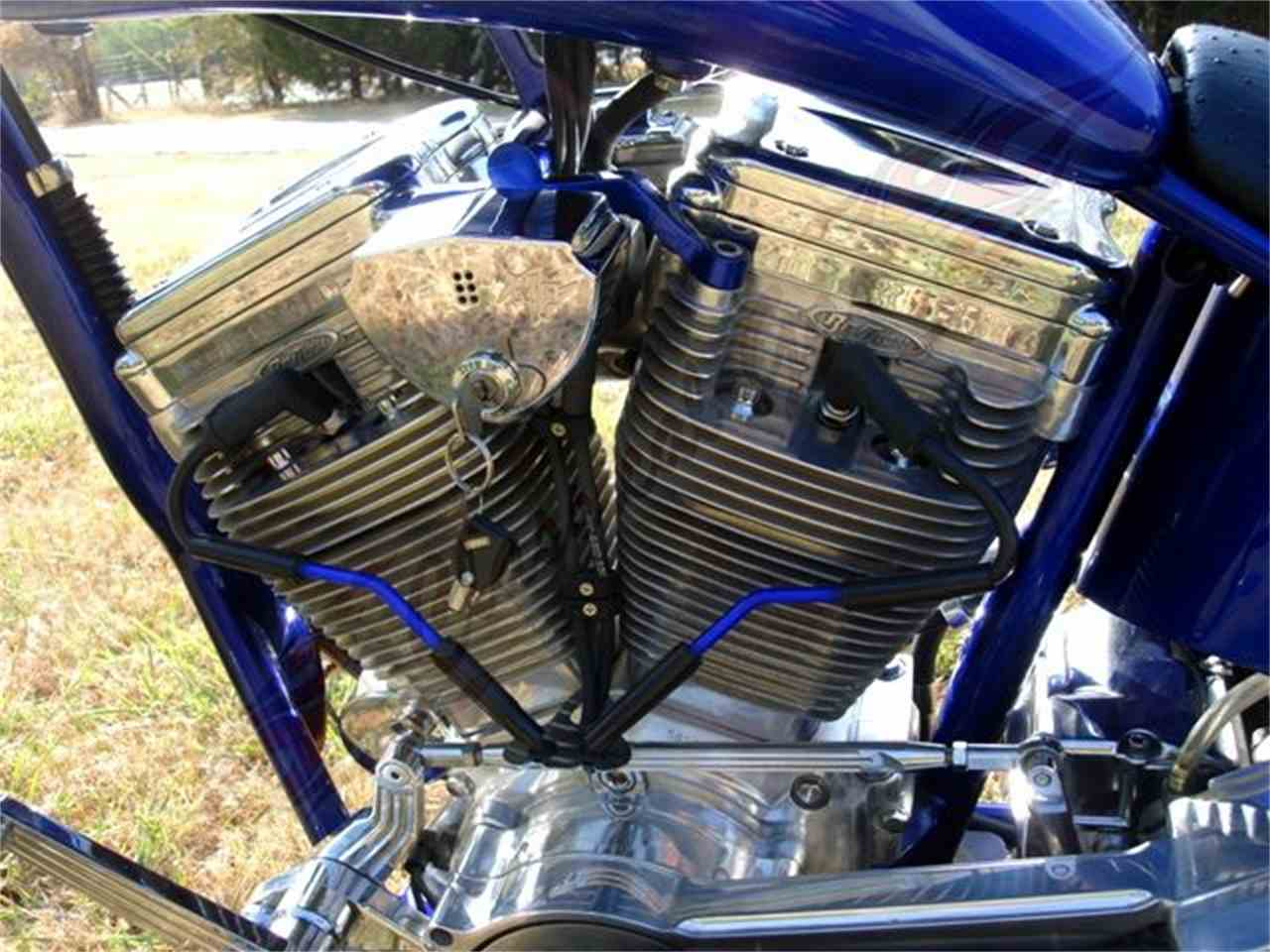Large Picture of '03 Motorcycle - 7JWI