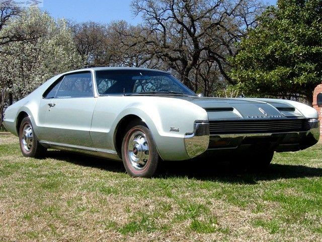 Picture of Classic 1966 Oldsmobile Toronado located in Texas Offered by  - 7JWK