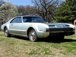 Picture of Classic '66 Oldsmobile Toronado Offered by Classical Gas Enterprises - 7JWK