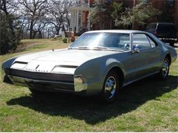 Picture of '66 Oldsmobile Toronado located in Arlington Texas - $20,000.00 Offered by Classical Gas Enterprises - 7JWK