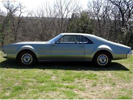 Picture of 1966 Oldsmobile Toronado Offered by Classical Gas Enterprises - 7JWK