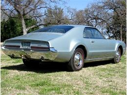 Picture of 1966 Oldsmobile Toronado located in Arlington Texas - $20,000.00 Offered by Classical Gas Enterprises - 7JWK