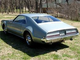 Picture of Classic '66 Oldsmobile Toronado located in Arlington Texas Offered by Classical Gas Enterprises - 7JWK