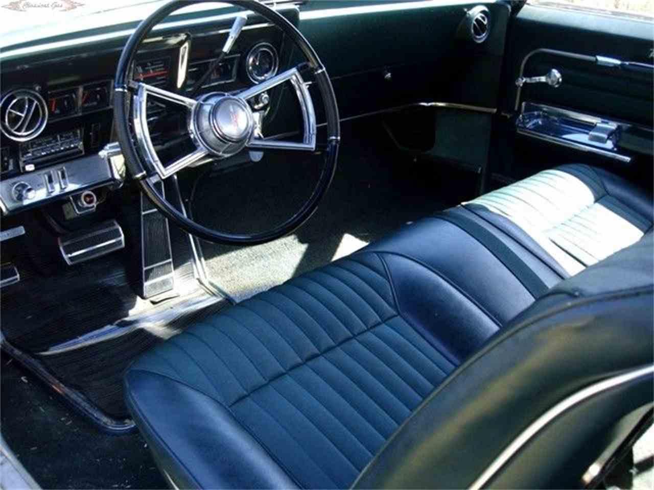 Large Picture of '66 Toronado - 7JWK