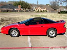 Picture of '94 Camaro Z28 - 7JX0