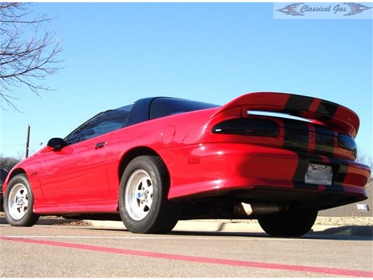 Large Picture of '94 Camaro Z28 - 7JX0