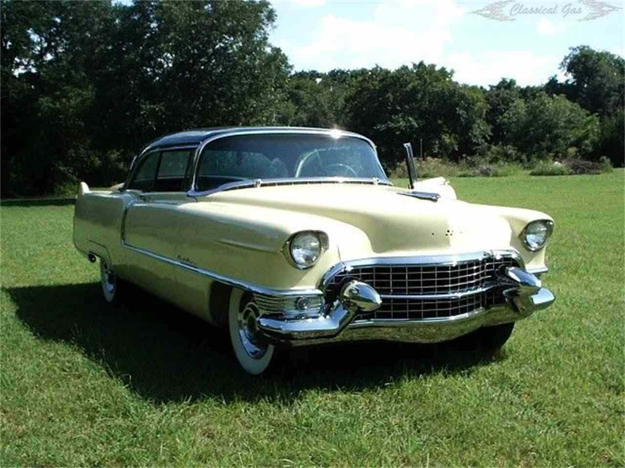 1955 Cadillac Series 62 for Sale | ClicCars.com | CC-352408
