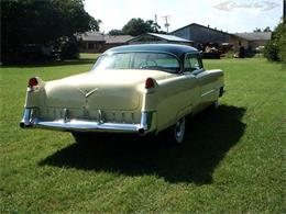 Picture of Classic 1955 Cadillac Series 62 - 7JX4