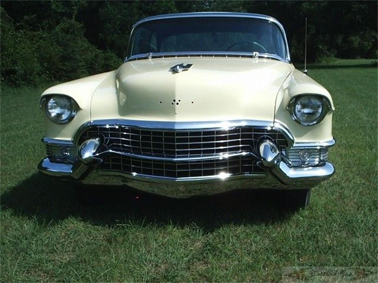 Large Picture of Classic 1955 Series 62 located in Texas - $29,850.00 Offered by Classical Gas Enterprises - 7JX4