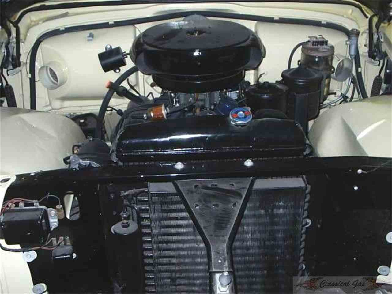 Large Picture of '55 Series 62 - 7JX4