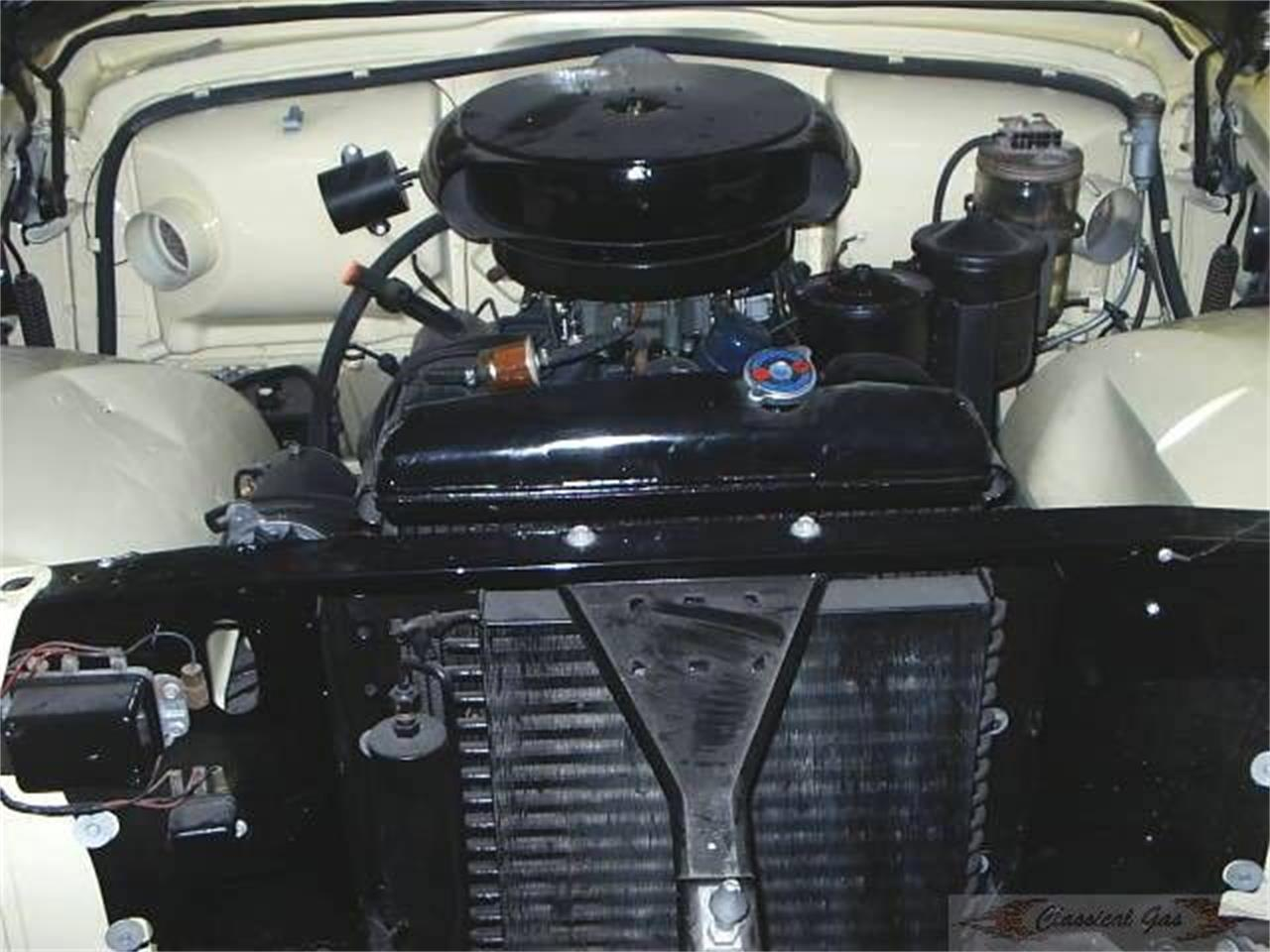 Large Picture of 1955 Series 62 - 7JX4