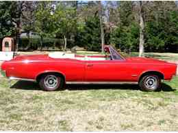 Picture of Classic 1966 GTO located in Arlington Texas - $80,000.00 Offered by Classical Gas Enterprises - 7JXD
