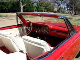 Picture of Classic '66 Pontiac GTO located in Arlington Texas Offered by Classical Gas Enterprises - 7JXD