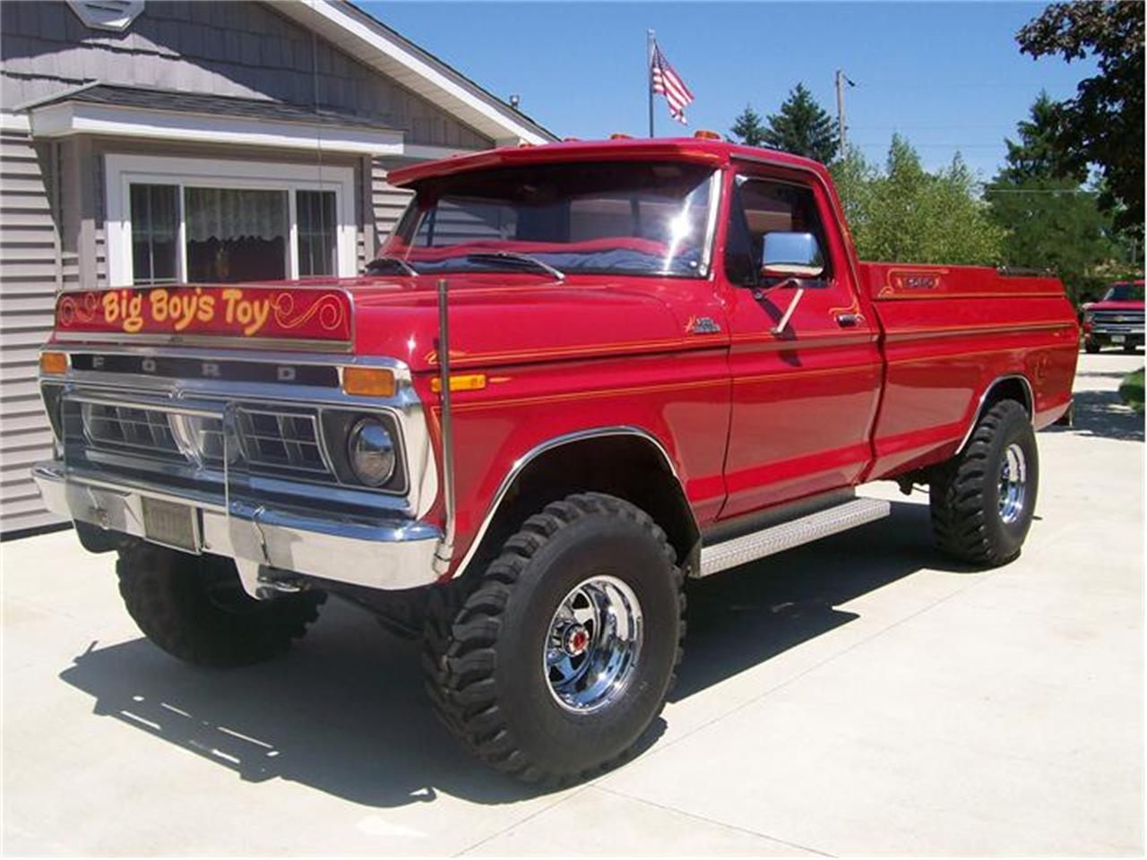 Large Picture Of 77 F150 7k0p