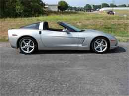 Picture of '07 Corvette - 7NE3