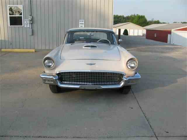 Picture of '57 Thunderbird - 7O4E