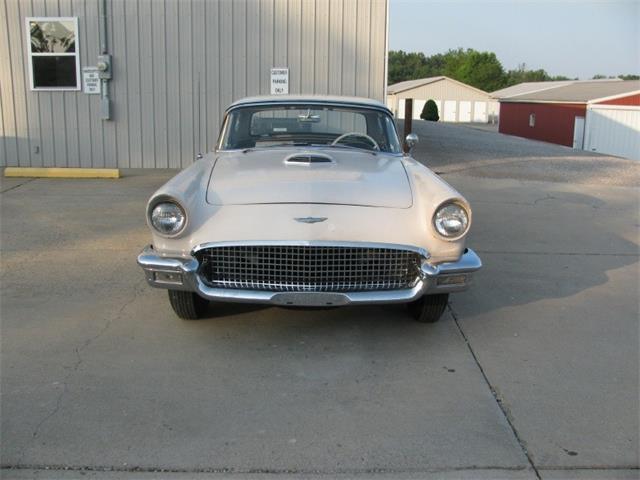 Picture of '57 Thunderbird - 7O4E
