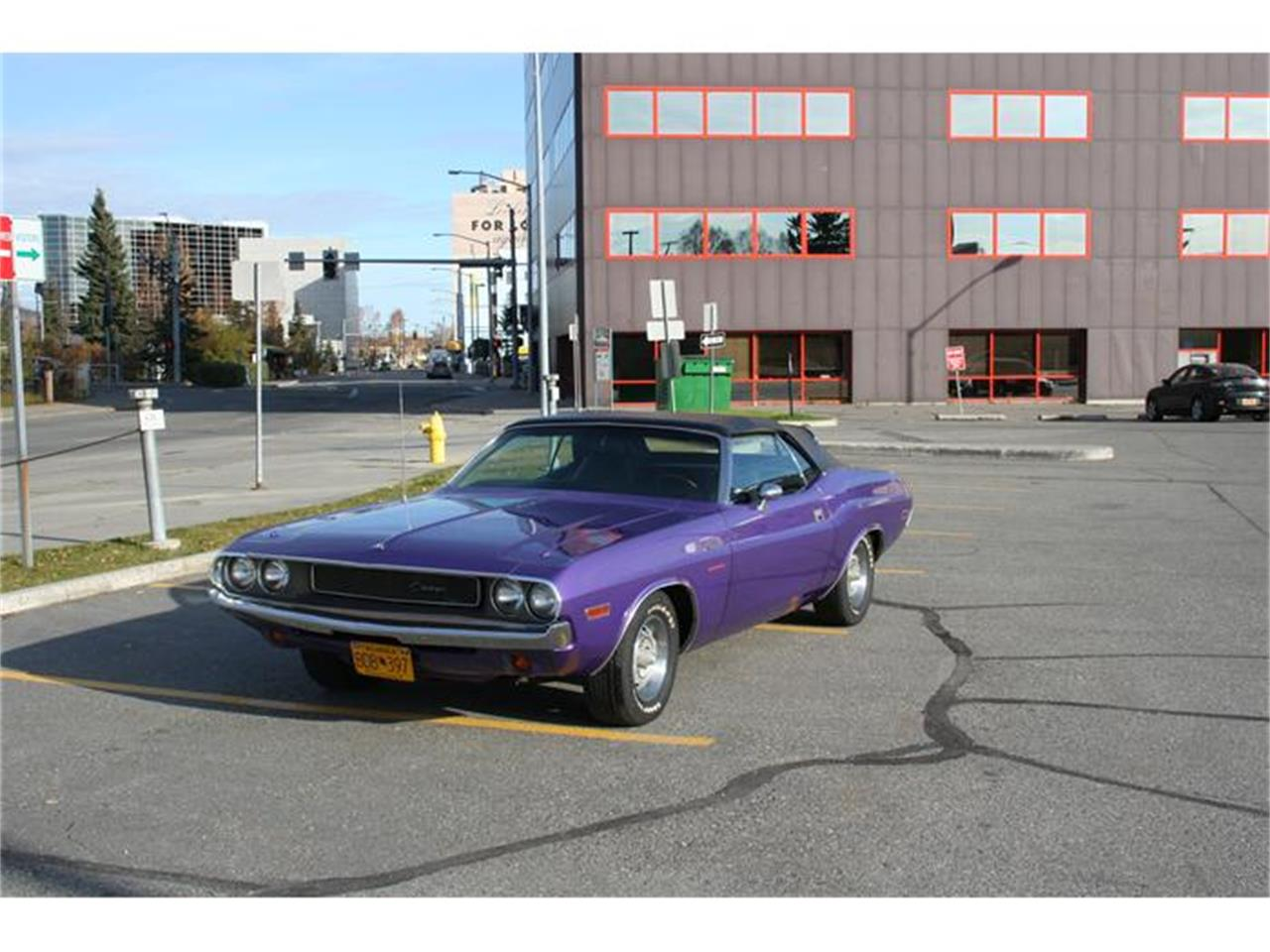 Large Picture of '70 Challenger - 7OQG