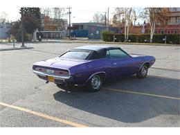 Picture of '70 Challenger - 7OQG