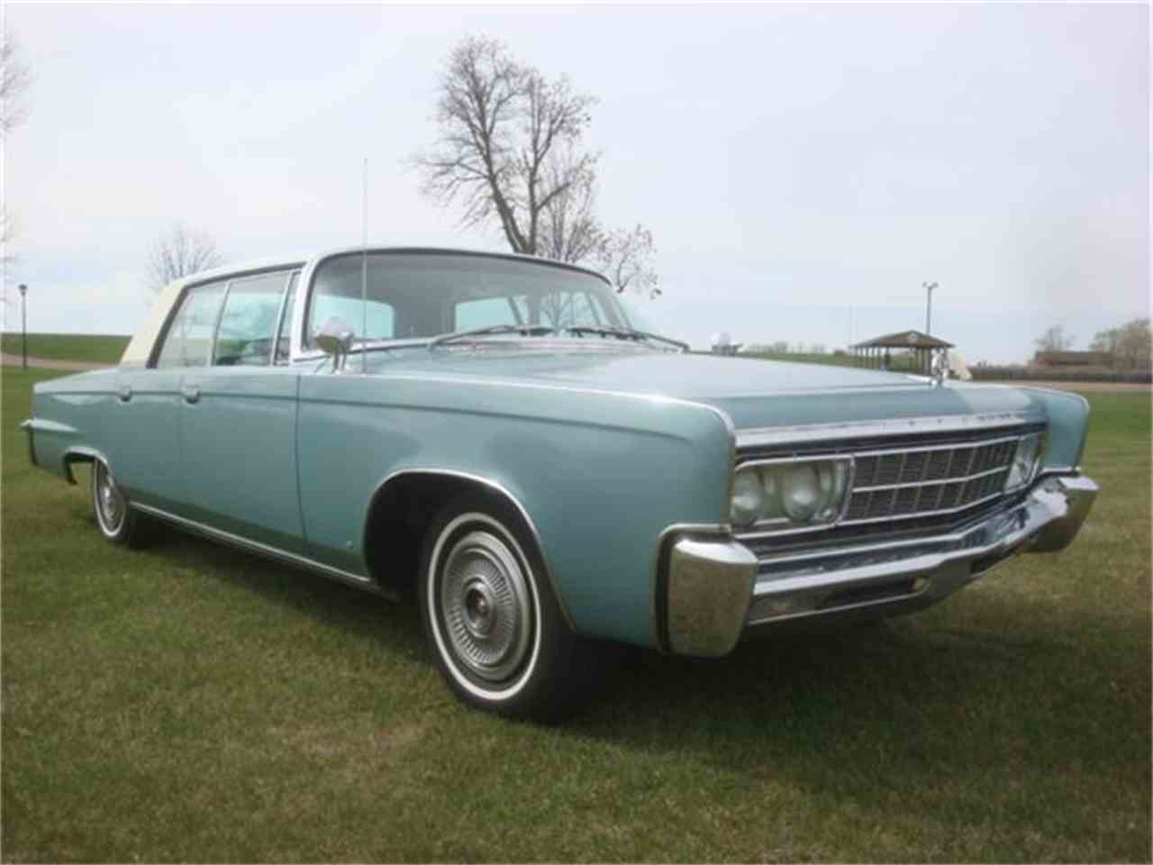 Large Picture of '66 Imperial - 7OU7