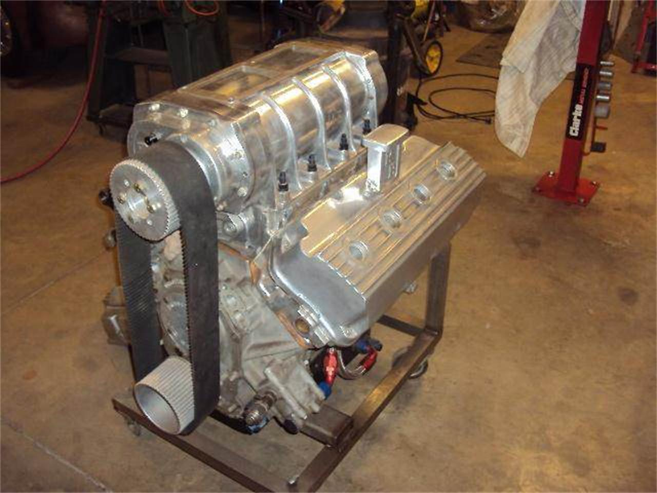 Large Picture of Classic 1969 hemi engs parts hemi stuff mis Auction Vehicle Offered by Marshall Motors - 7P5A