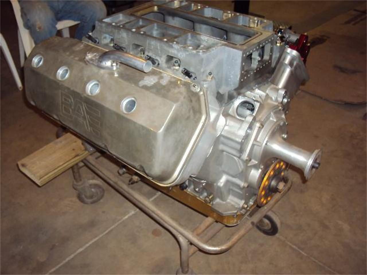 Large Picture of Classic 1969 hemi engs parts hemi stuff mis located in Jackson Michigan Auction Vehicle Offered by Marshall Motors - 7P5A