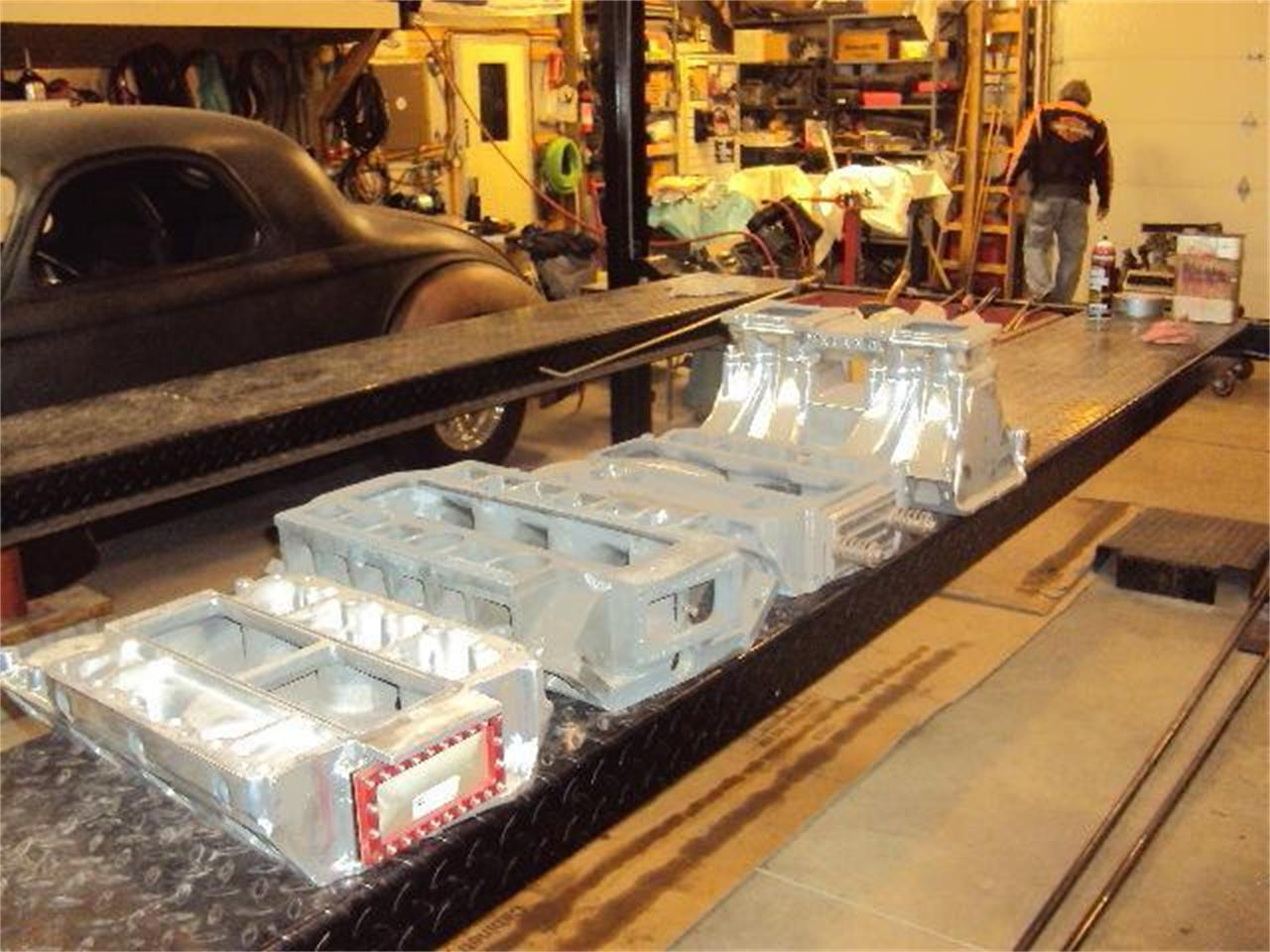 Large Picture of 1969 hemi engs parts hemi stuff mis Offered by Marshall Motors - 7P5A