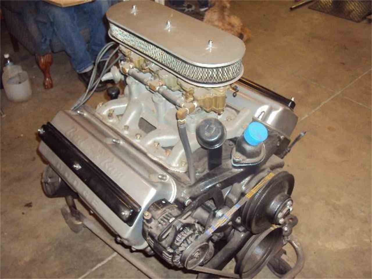 Large Picture of '69 hemi stuff mis - 7P5A