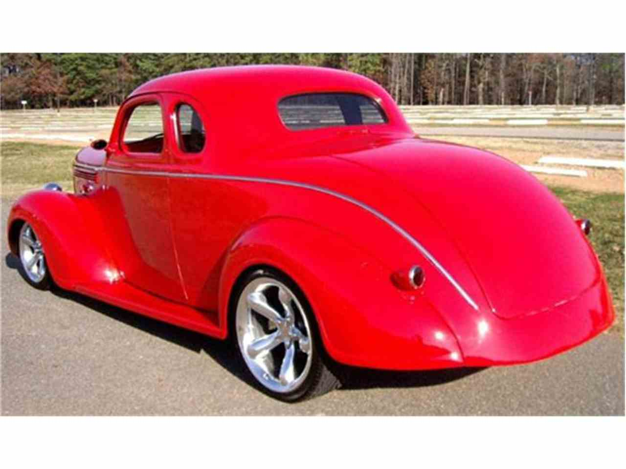 Large Picture of '38 Coupe - 7P90