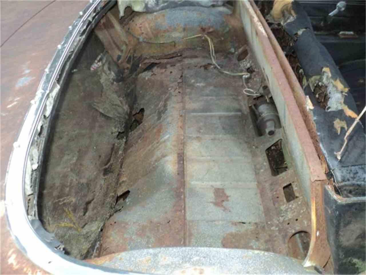 Large Picture of 1968 Impala located in Creston Ohio - $1,500.00 - 7P9E