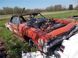 Picture of Classic '68 Chevrolet Impala located in Ohio Offered by ChevyImpalas.Com - 7P9E