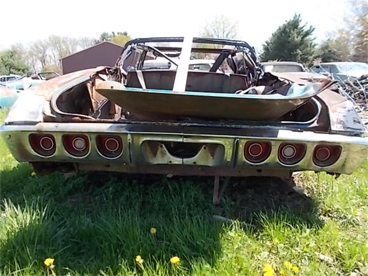 Large Picture of '68 Impala located in Ohio - $800.00 - 7P9E
